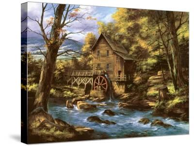 Rocky Creek Mill by Rudi Reichardt