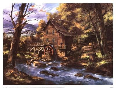Rocky Creek Mill