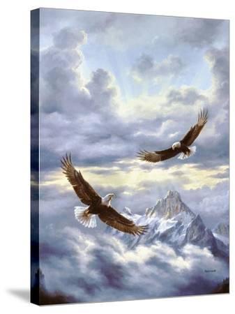 Spirits Of The Wind by Rudi Reichardt