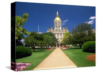 State Capital, Hartford, CT