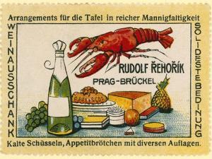 Rudolf Rehorik Wine Bar
