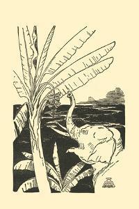 Yummy Bananas by Rudyard Kipling