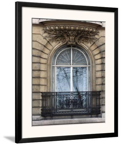 Rue De Paris I-Tony Koukos-Framed Art Print
