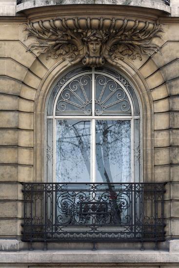 Rue De Paris I-Tony Koukos-Giclee Print