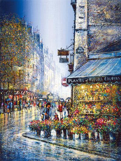 Rue du Bac-Guy Dessapt-Giclee Print