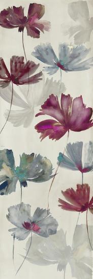 Ruffled Petals I-PI Studio-Art Print