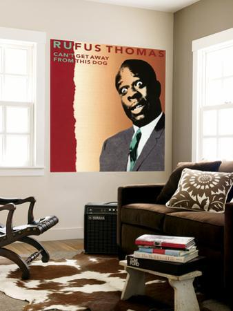 Rufus Thomas, Can't Get Away From This Dog