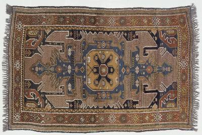 Rugs and Carpets: Azerbaijan - Gumul Carpet--Giclee Print