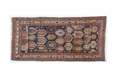 Rugs and Carpets: Azerbaijan - Karabagh Carpet--Giclee Print