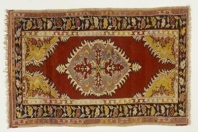 Rugs and Carpets: Turkey - Guney Carpet--Giclee Print