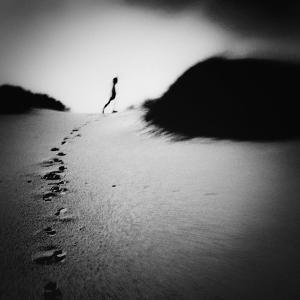 I Don't Think About You Anymore by Rui Correia