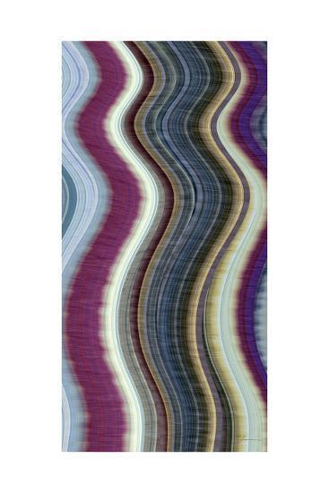 Rumba III-James Burghardt-Art Print