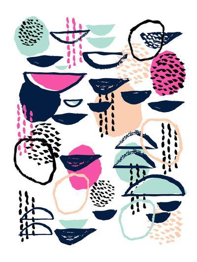 Rumba-Charlotte Winter-Art Print