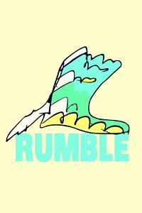 Rumble Sunny by Annimo