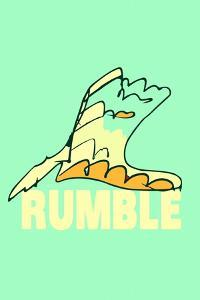Rumble Young Man by Annimo