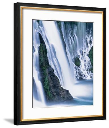 Rumbling III-William Neill-Framed Giclee Print