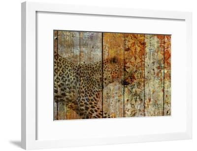 Runner-Irena Orlov-Framed Art Print