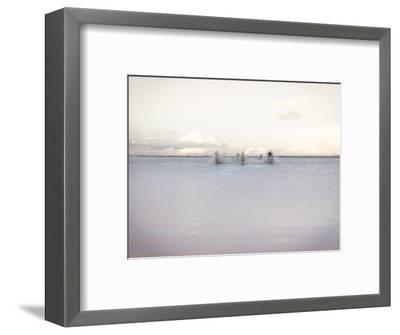 Running free-Valda Bailey-Framed Photographic Print