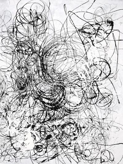 Running in Circles-Joshua Schicker-Giclee Print