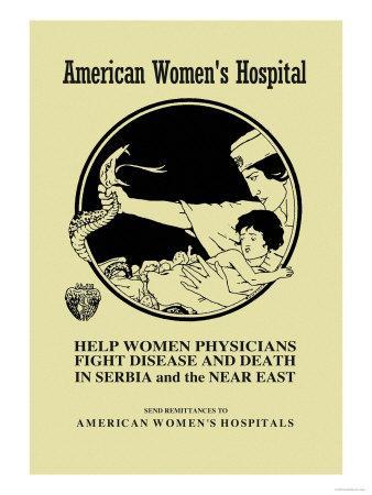American Women's Hospital