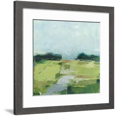 Rural Path I-Ethan Harper-Framed Limited Edition