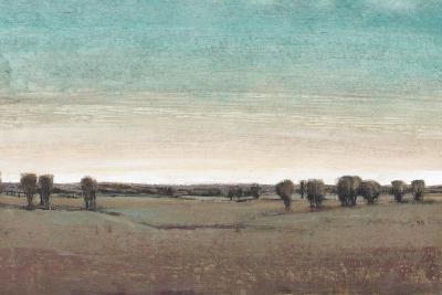 Rural Retreat II-Tim O'toole-Art Print