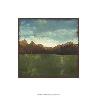Rural Retreat III-Chariklia Zarris-Limited Edition