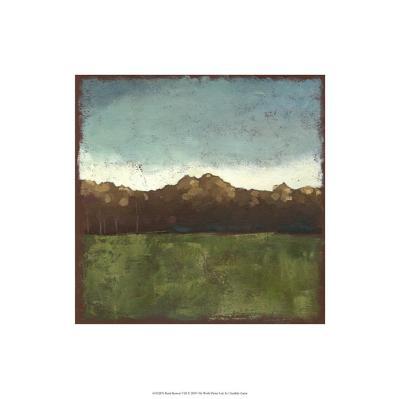 Rural Retreat VIII-Chariklia Zarris-Limited Edition