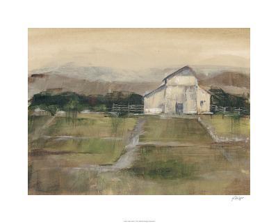 Rural Sunset I-Ethan Harper-Limited Edition