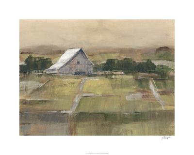 Rural Sunset II-Ethan Harper-Limited Edition
