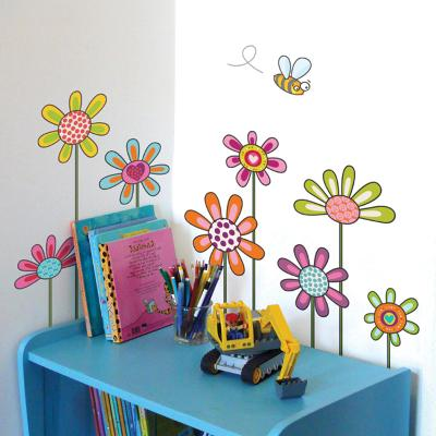 Rural Wall Decal--Wall Decal