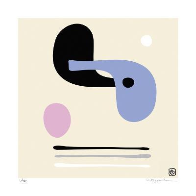 RUS No 43-Ty Wilson-Giclee Print