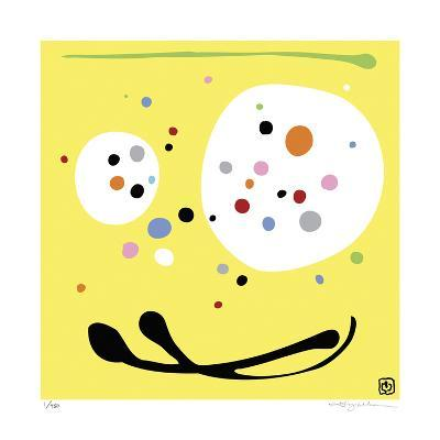 RUS No 56-Ty Wilson-Giclee Print