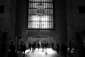 Rush Hour Grand Central Station NYC