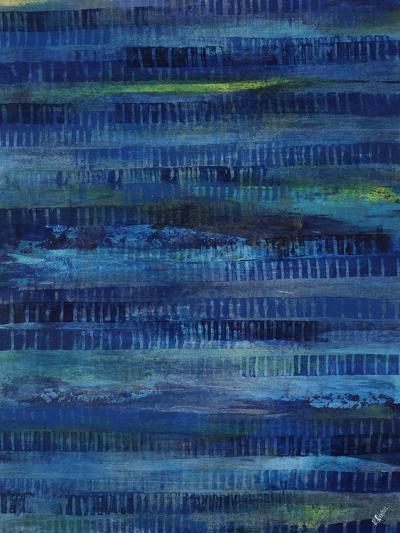 Rush Hour Scales II-Rikki Drotar-Giclee Print