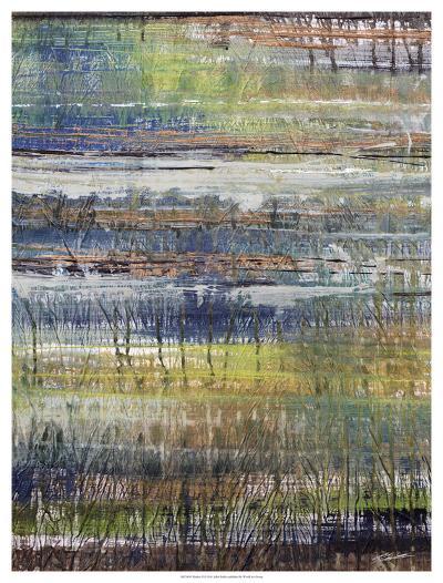 Rushes II-John Butler-Art Print