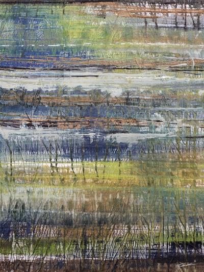 Rushes II-John Butler-Art Print