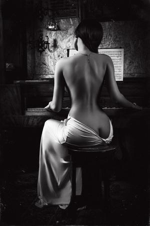 Music of the Body