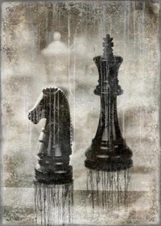Checkmate II by Russell Brennan