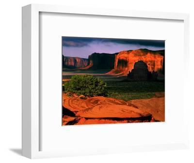 Mystery Valley, Monument Valley, AZ