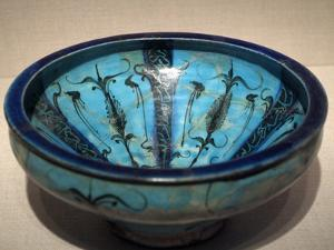 Buff Earthenware from Syria by Russell Gordon