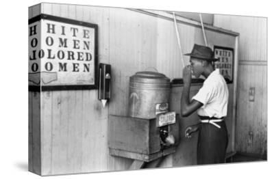Jim Crow Laws, 1939