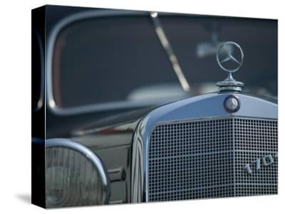 Antique Mercedes, Germany