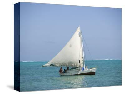 Fishing Boat, Caye Caulker, Belize