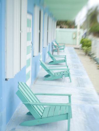 Hotel Verandah, Caye Caulker, Belize