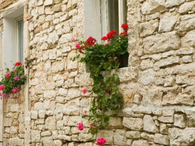 Old Stone House, Istria, Croatia