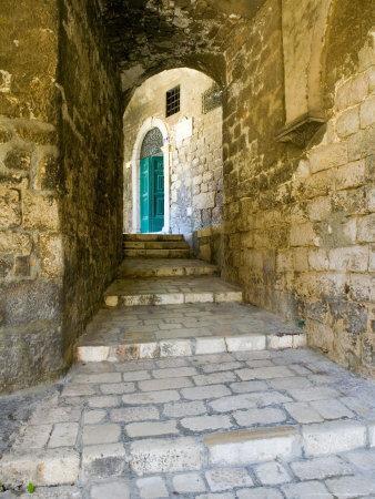 Old Town, Sibenik, Croatia