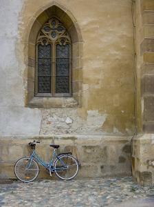 Sibiu, Transylvania, Romania by Russell Young
