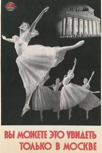 Russian Ballerinas