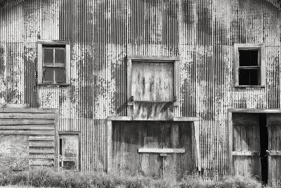 Rust & Crust-Dean Forbes-Photographic Print